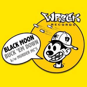 Buck 'Em Down / Murder MC's - EP