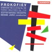 Serge Prokofiev - II. Allegro marcato