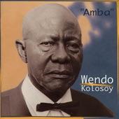 Wendo Kolosoy - Betela nzoto