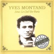 Sous le ciel de Paris (Re-mastered) - Yves Montand - Yves Montand