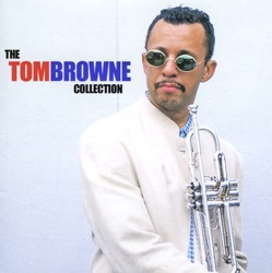 View album Tom Browne - The Tom Browne Collection