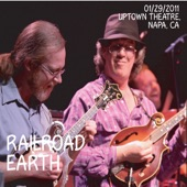 Railroad Earth - Mighty River