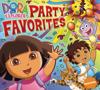 Dora the Explorer Party Favorites - Dora the Explorer