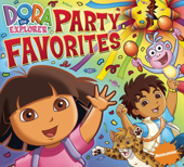 If You're Happy And You Know It Dora The Explorer - Dora The Explorer