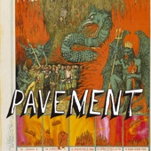 Pavement - Frontwards