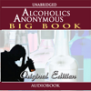 Alcoholics Anonymous - Original Edition (Audiobook) - Aa