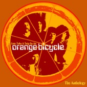 Orange Bicycle - Dropping Out