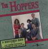 The Hoppers - The Foot of the Cross artwork