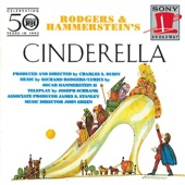 New Television Cast of Cinderella (1965) - Overture