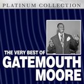 Gatemouth Moore - Boogie Woogie Papa