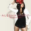 Alesha Dixon - Chasing Ghosts artwork