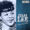 Julia Lee - Mama Don't Allow artwork