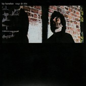 Kip Hanrahan - At the Moment of the Serve