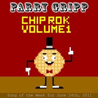 Parry Gripp On Apple Music