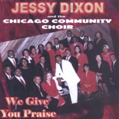 Jessy Dixon - I Am Redeemed