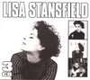 Lisa Stansfield - All Around the World artwork