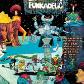 Funkadelic - Red Hot Momma