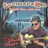 Louisiana Red & Little Victor's Juke Joint - I'm Louisiana Red