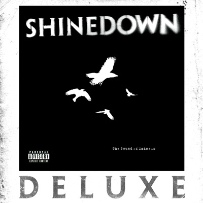 The Sound of Madness (Deluxe Edition) - Shinedown