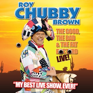 Barely budding roy chubby brown quotes