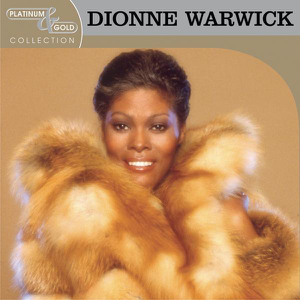 I'll Never Love This Way Again (Remastered) - Dionne Warwick