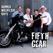 Banner Mountain Boys - Montana Cowboy