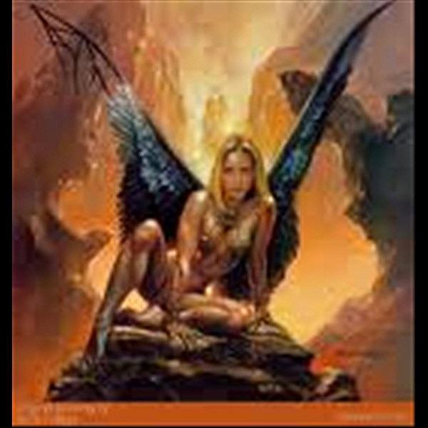 Секс с падшими ангелами