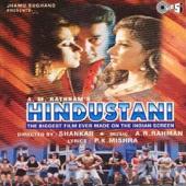 Hindustani (Original Motion Picture Soundtrack)