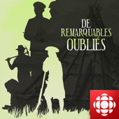 De remarquables oubliés : Une histoire de l'Amérique du Nord - Charles Langlade, un guerrier métis odawa invincible et valeureux