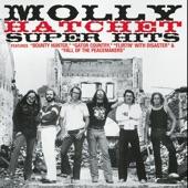 Molly Hatchet - Bounty Hunter