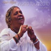 World Tour 2010, Vol.2
