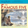 Enid Blyton - Famous Five: 'Five Have a Mystery to Solve' & 'Five Go Down to the Sea'