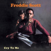 Freddie Scott - Open the Door