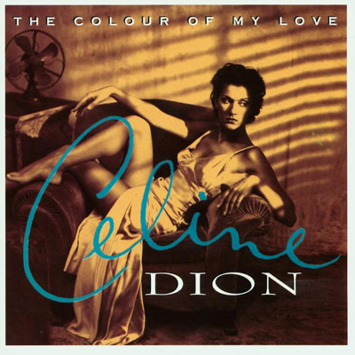 The Power of Love - Céline Dion song
