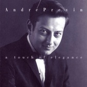 André Previn - Signing Off