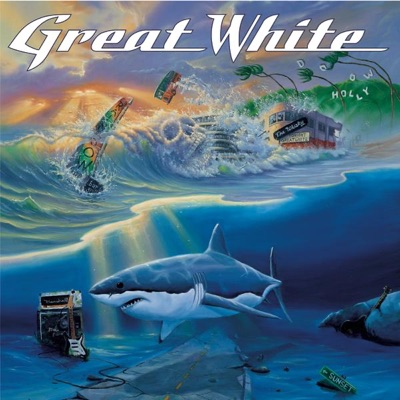 Can't Get There from Here - Great White
