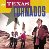 Texas Tornados - (Hey Baby) Que Paso