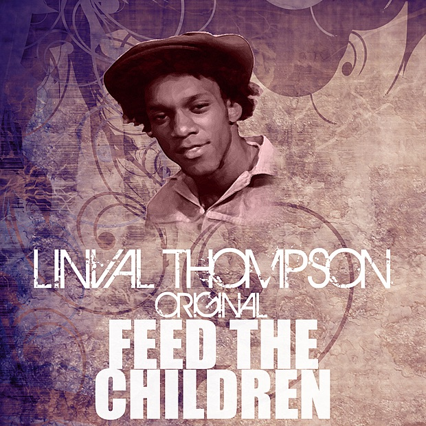 Feed the Children - Single