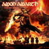 Amon Amarth - Doom Over Dead Man  arte