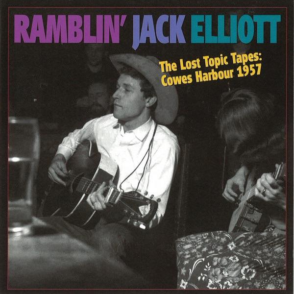 Rocky Mountain Belle (Live)