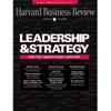 Harvard Business Review - Harvard Business Review, January 2008 artwork