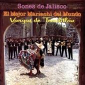 Mariachi Vargas De Tecalitlan - El Toro Viejo