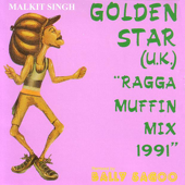 Ragga Muffin Mix 1991 (Collection)