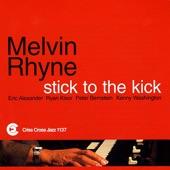 Melvin Rhyne - Lady Bird