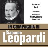 In Compagnia di Giacomo Leopardi