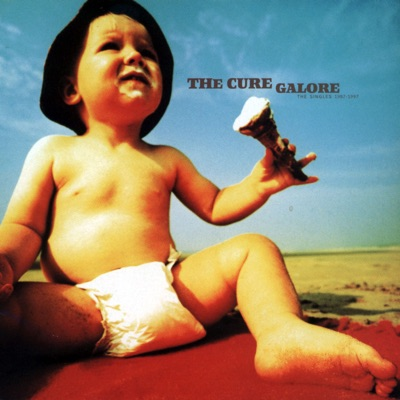 Galore - The Cure