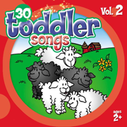 30 Toddler Songs, Vol. 2 - The Countdown Kids - The Countdown Kids