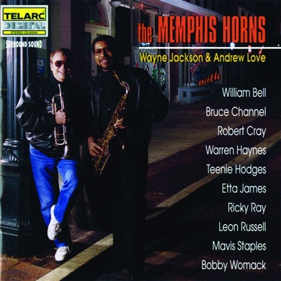 The Memphis Horns - The Memphis Horns