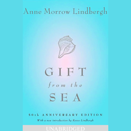 Gift from the Sea (Unabridged) audiobook