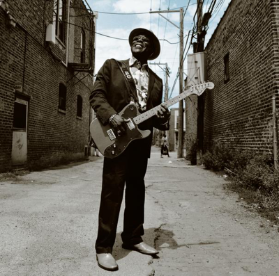Ain't No Sunshine (feat. Tracy Chapman) - Buddy Guy song